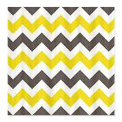 yellow and gray chevron shower curtain chevron pattern gray shower curtain gifts gray and chevron