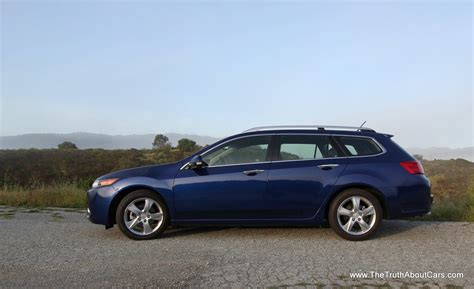 acura tsx wagon reviews review 2012 acura tsx sport wagon the about cars
