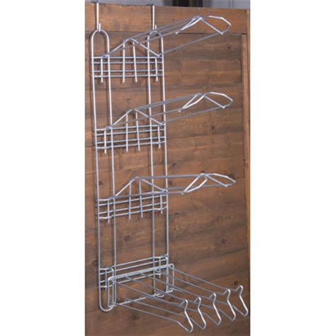 portable hanging saddle and tack rack tack room hardware
