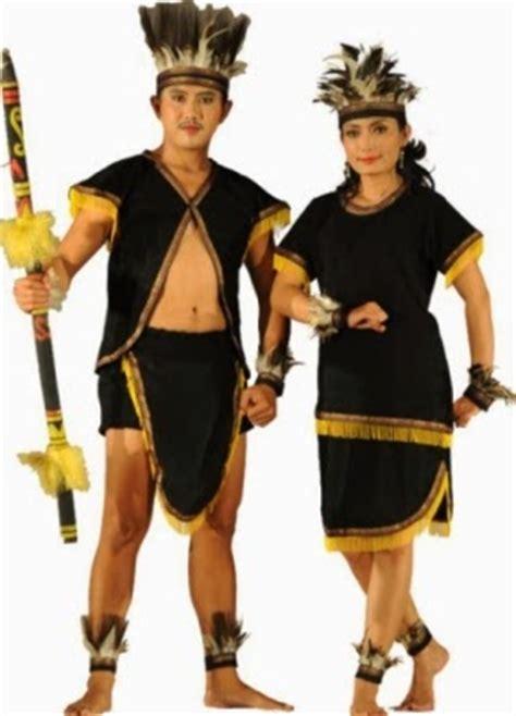 Baju Adat Dayak Kalimantan Selatan pakaian adat maluku utara gt pakaian adat beautiful indonesia umm