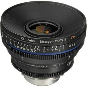 zeiss 25mm t2.9 cp.2 lens alan gordon enterprises