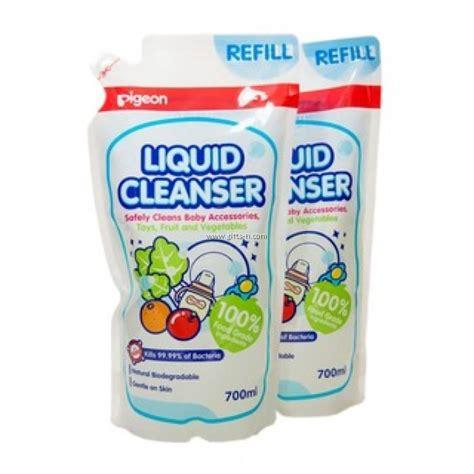 Refill Liquid Cleanser Pigeon 700ml pigeon liquid cleanser refill p end 3 18 2018 5 15 pm