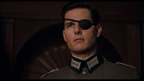Look At Tom Cruise In Valkyrie by Valkyrie Tom Cruise Terrance St