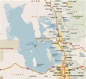 us map great salt lake great salt lake on map car interior design