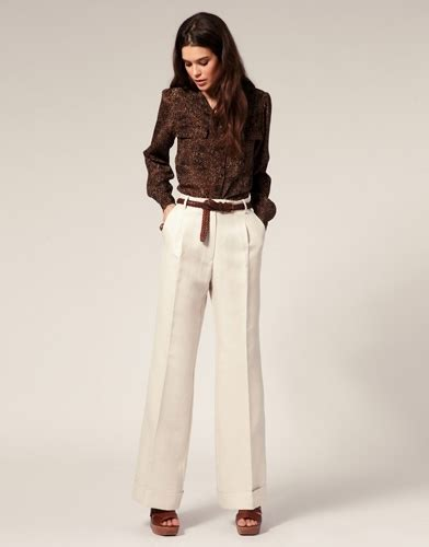 Clocks Ticking Marc Stam And Iphone Giveaway by Mango Tailored Side Leg Trouser 9 Fabulous Wide Leg