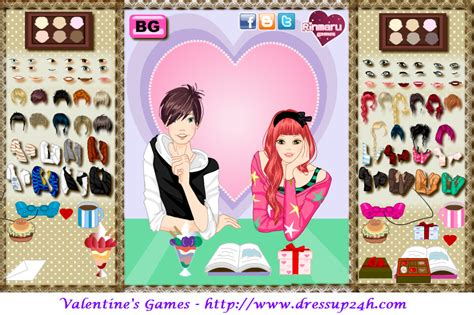 valentines dressup24h photo 33256743 fanpop