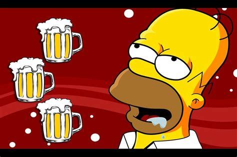imagenes homero whatsapp 20 frases de amor por la cerveza pronunciadas por un
