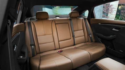 2014 chevy impala review america s best selling sedan