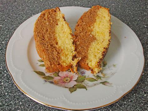 schoko orangen kuchen schoko orangen kuchen rezept mit bild gel 246 schter