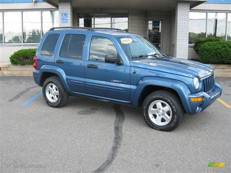 Light Blue Jeep Liberty Www Pixshark Com Images