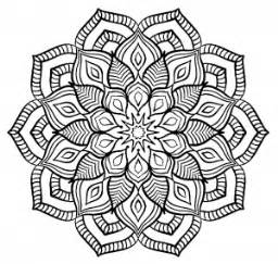mandalas coloring pages adults