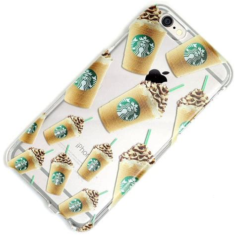 coffee starbucks drink transparent iphone clear