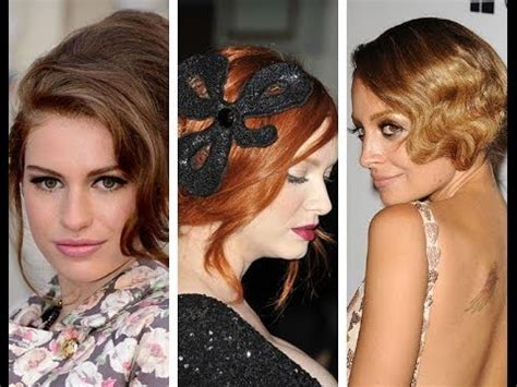 party hairstyles for short hair youtube the best party hairstyles for short medium and long hair