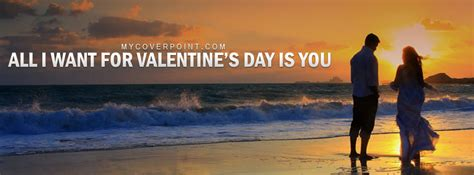 What Do You Want For Valentines Day by S Day Timeline Covers