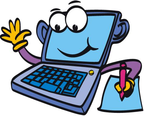 computer clip computer laptopputer clipart free clipart images