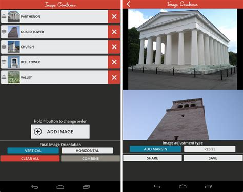image combiner apps para android moovit image combiner e outros