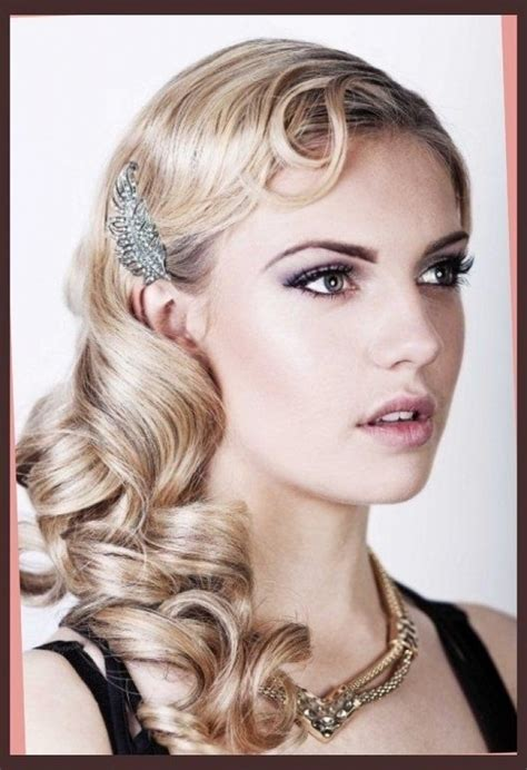 hairstyles for hair 1920s hairstyles for hair with headband hairstyles