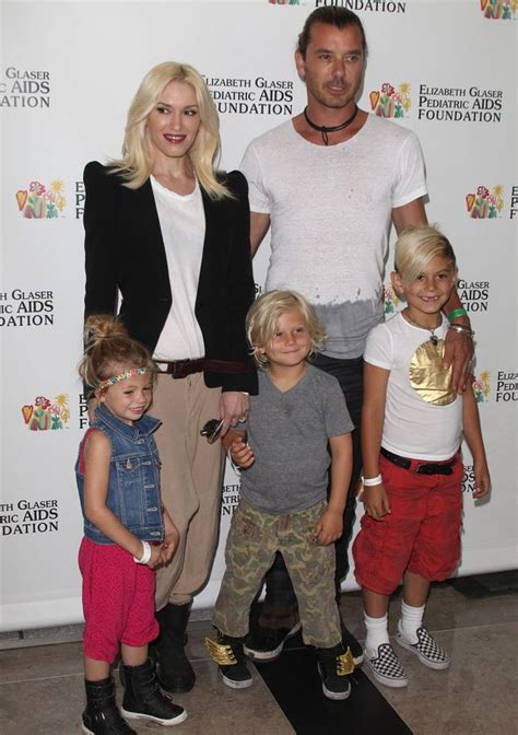 gwen stefanis marriage over gavin rossdale caught gwen stefani cheated by her husband gavin rossdale with