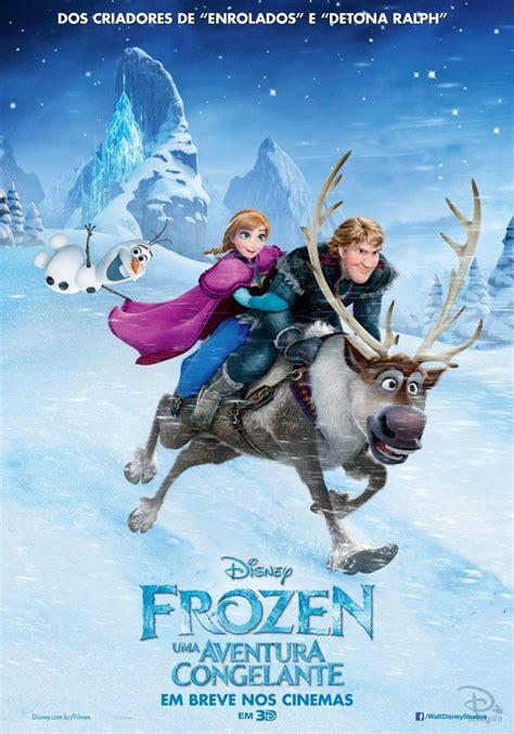 film frozen disney collection of brand new international frozen posters