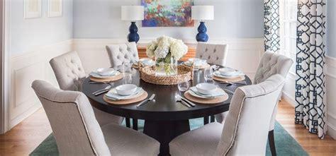 mesas comedor redonda mesas redondas de comedor