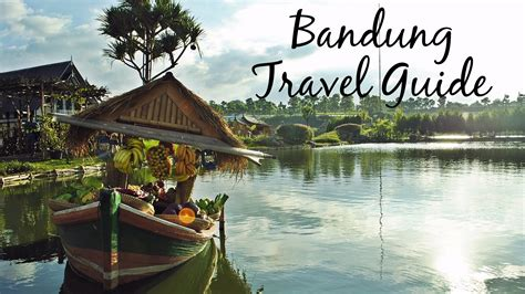 all about bandung information the java travel guide indonesia travel guide foto