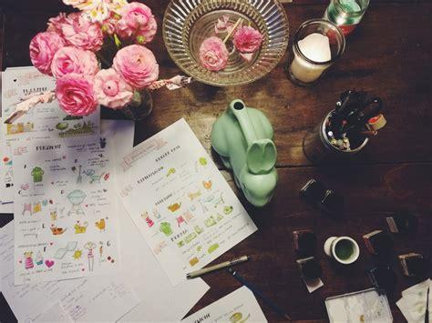 disegnare giardino progettare e disegnare un giardino 2 blossom zine