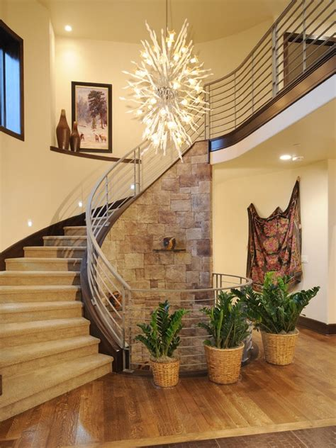 2 Story Foyer Decorating Ideas by Pin By Robin Turner On The Plan