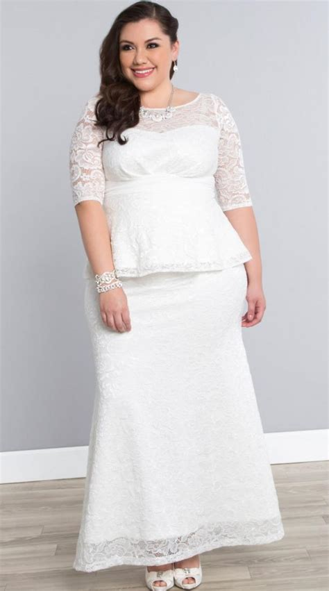 Wedding Dresses Size 30 by Plus Size Wedding Dresses Size 30 Pluslook Eu Collection