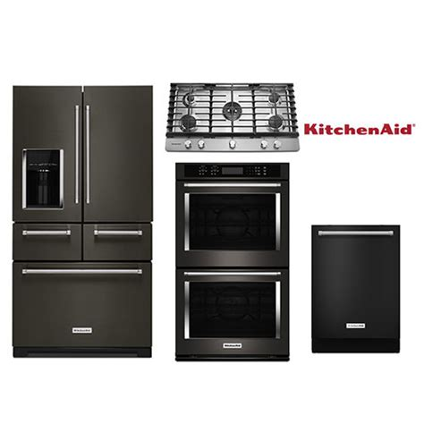 kitchen appliance packages with wall oven appliance packages
