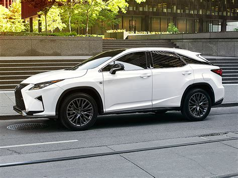 repair anti lock braking 2011 lexus rx hybrid parking system 2019 lexus rx luxury crossover features lexus com