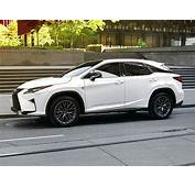 2019 Lexus Rx 350 F Sport Series 3 Review Youtube
