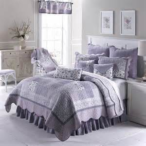 shop donna sharp lavender coverlet sets the home