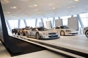 Museum Mercedes The Mercedes Museum Tour In Stuttgart Autoweb