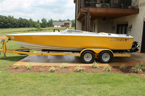 donzi boats 22 classic donzi 22 classic 1994 for sale for 29 999 boats from