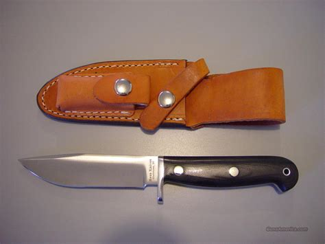 best outdoorsman knife hess knifeworks outdoorsman for sale