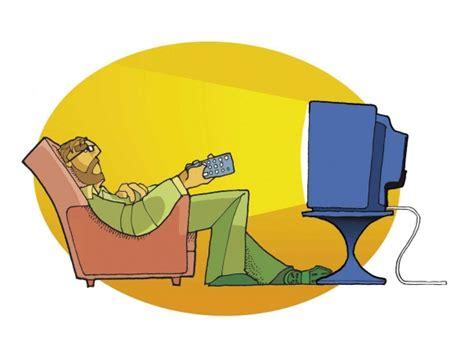 imagenes animadas viendo television bzmk 187 la televisi 211 n nos toma por idiotas