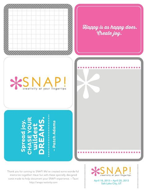 printable quotes for project life project life inspired free printable tauni co
