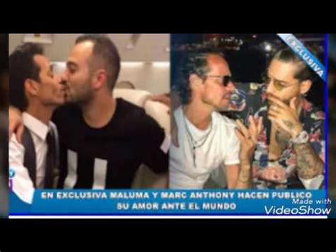marc anthony maluma gay youtube