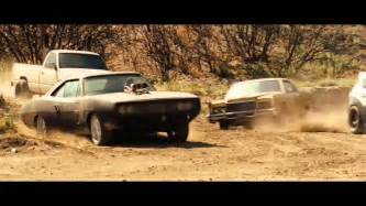 Dodge Charger In Fast And Furious 1970 Dodge Charger Fast And Furious 4