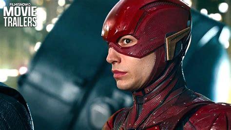 ezra miller the flash scene justice league ezra miller is barry allen aka the flash