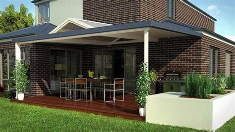 pergolas inspiration lysaght living australia
