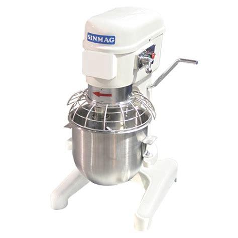Mixer Sinmag sm 100cs