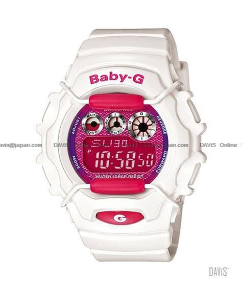 Casio Baby G Bga 150f 7a White Pink Ori casio bg 1006sa 7a baby g colourful end 9 29 2018 1 39 pm