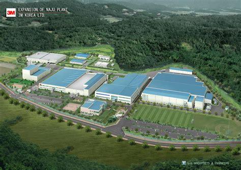 Korea 3m u il architects engineers