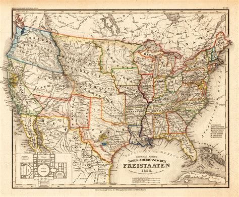 america map vintage related keywords suggestions for american map