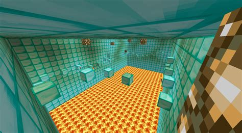 jump room jump map 4 rooms and void jumping maps mapping and modding java edition minecraft forum