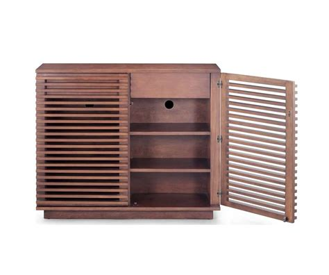 modern walnut cabinets walnut modern cabinet z050 modern buffets stations