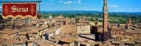 a siena tour of siena italy history facts top