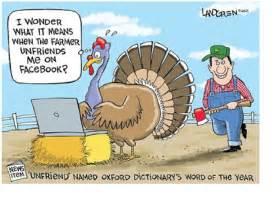 happy thanksgiving cartoons gallery for gt thanksgiving cartoons far side