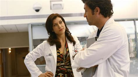 grey s anatomy actor has cancer patrick dempsey videos at abc news video archive at